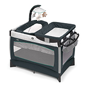 Lullaby Baby Playard