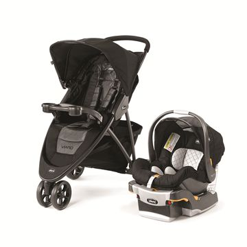 Viaro® Travel System - Apex