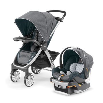Bravo KF30 Travel System