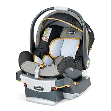 KeyFit® 30 Infant Car Seat - Sedona