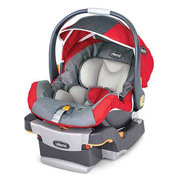 KeyFit® 30 Infant Car Seat - Pulse